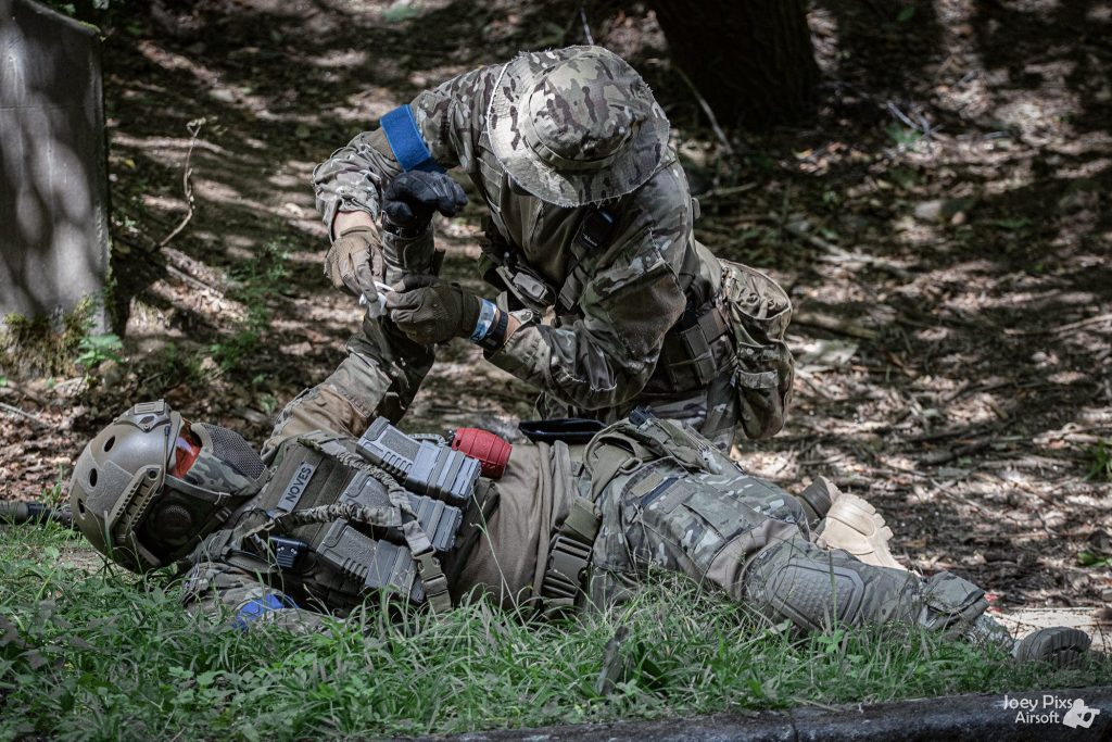 Pic by JOEY PIX Airsoft